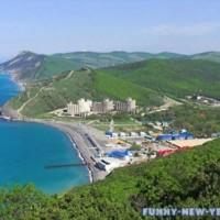 Едем отдыхать на новый год 2019 в Черноморие