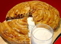 сербская кухня 3