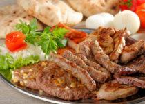 сербская кухня 2