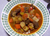сербская кухня 1