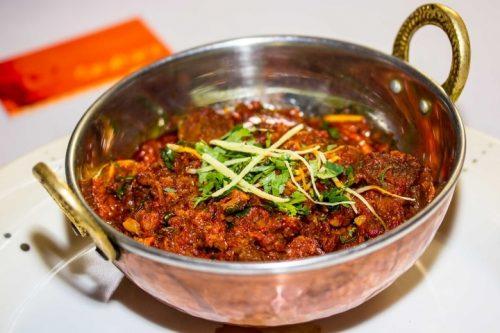 Кухня стран Южной Азии для меню к новому году 2020