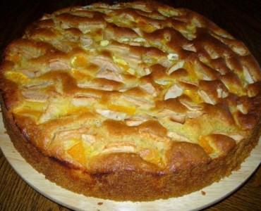 3 вкусных рецепта пирога на простокваше на Новый год 2019