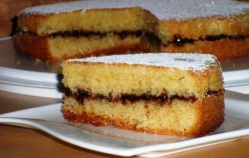 3 вкусных рецепта пирога на простокваше на Новый год 2020