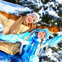 Новый год 2019, зимний отдых в России
