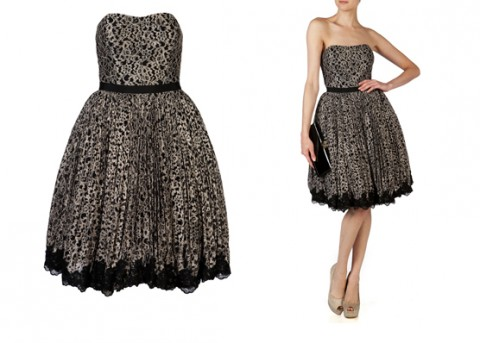Lace-Ball-Latest-Dresses-for-New-Year-Celebration-Trends-2013-2