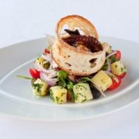 6 рецептов вкусных и простых диетических салатов на Новый Год 2020