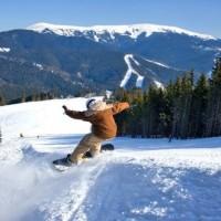 Праздничный отдых в горах на Новый 2020 год