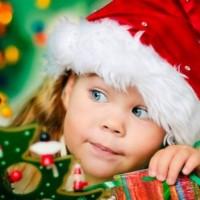 5 идей легких и забавных сценариев для детей на Новый год 2018